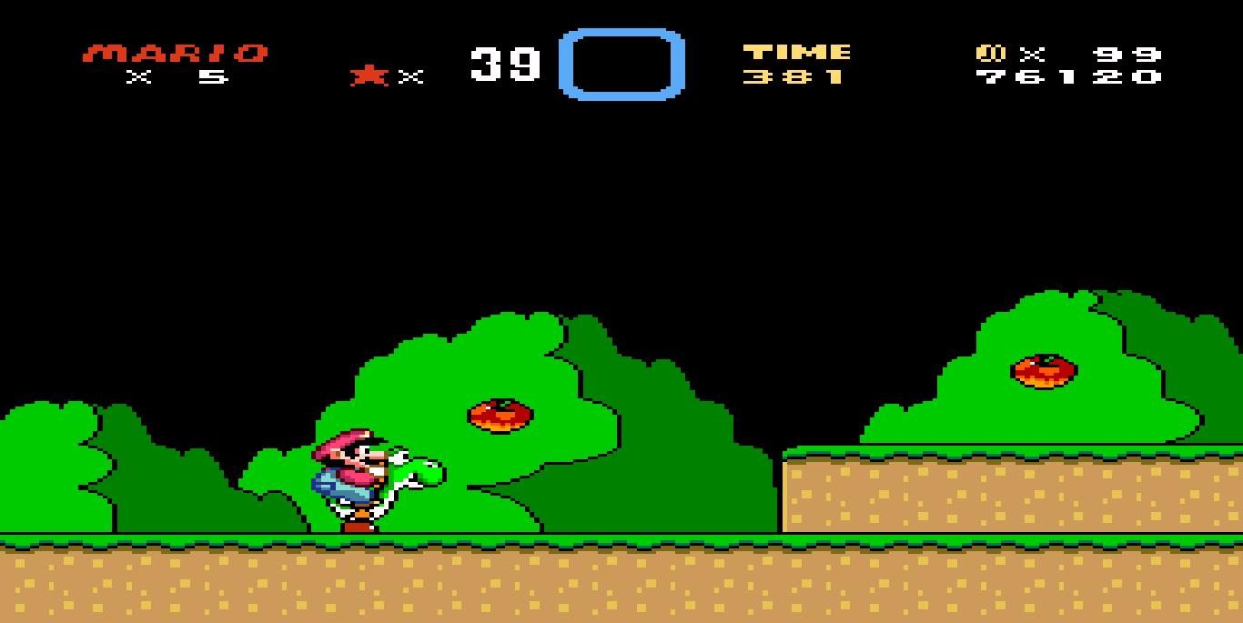 Super mario world hack windows 98 | Super Mario Bros